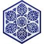 Aysel - turecka płytka ceramiczna