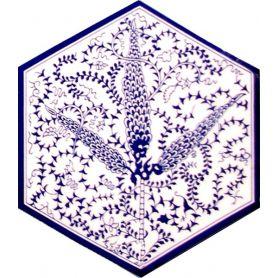 Cenk - ceramiczne płytki z Turcji