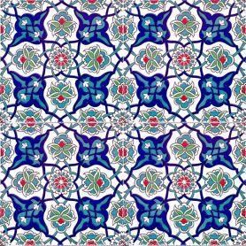 Cem - ceramiczne płytki z Turcji 20x20cm, opakowanie 12 sztuk (0,48m2)