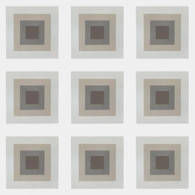 Cuadrado - płytki cementowe