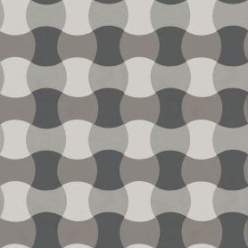 Gorseciki szare - płytki cementowe