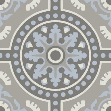 Mustafa - marokańskie płytki cementowe