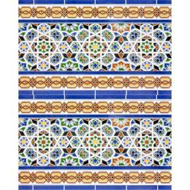 Asma - Marokańskie płytki dekoracyjne