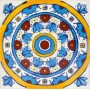 Rueda - Oryginalne plytki ceramiczne