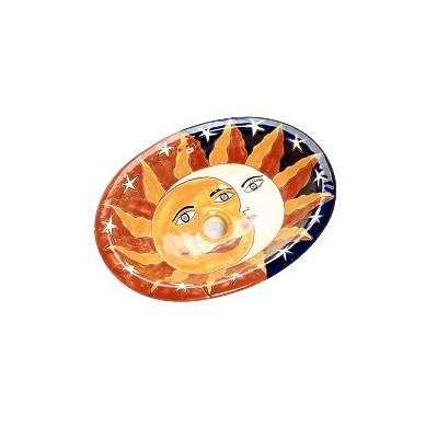 Solaluna - modna umywalka