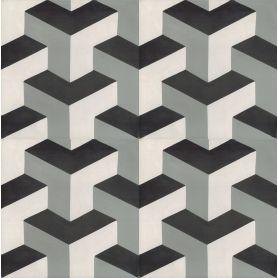 Zico - cementowe kafle podłogowe
