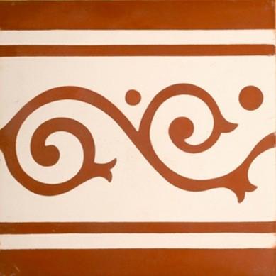 Nostre - płytki enkaustyczne