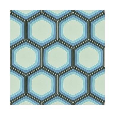 Mirdor - Heksagonalne płytki cementowe