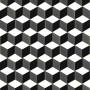 Mateo - Heksagonalne płytki