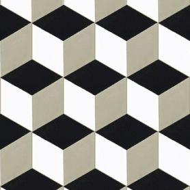 Marcio - Heksagonalne kafle cementowe