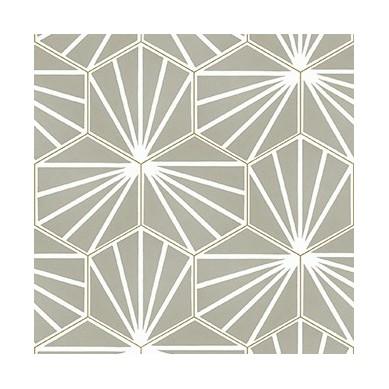 Laik - Heksagonalne kafle cementowe