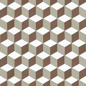 Adi - Heksagonalne kafle cementowe