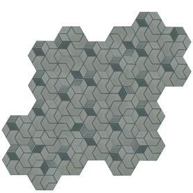Alfredo - Heksagonalne płytki cementowe